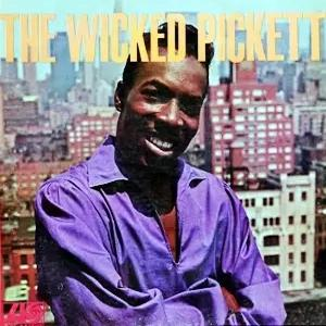 Wilson Pickett-The Wicked Pickett.jpg