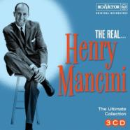 Henry Mancini-Ultimate Collection (The Real).jpg