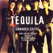 Tequila -- Grandes �xitos 1997 Front.jpg